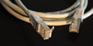 Patch kabel